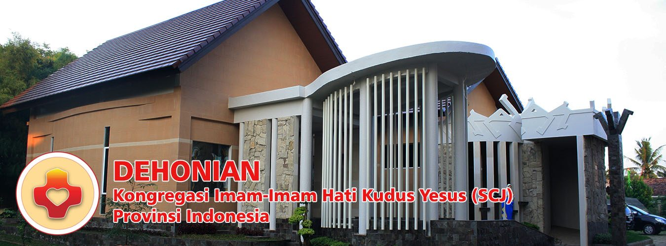 Dehonian Indonesia Website